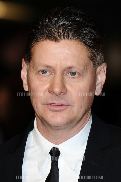 "Andrew Niccol arrives for the ""In Time"" premiere at the Curzon Mayfair cinema, London. 31/10/2011 Picture by: Steve vas / Featureflash"