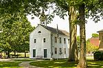 Madison, CT. Lee Academy 1828. Historical Society