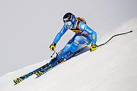 05-02-2019 Francesca Marsaglia of Italy competes in women s super-G during the FIS Alpine World Ski Championships on February 5, 2019 in Are <br /> <br /> Foto Joel Marklund/imago/Bildbyran/Insidefoto <br /> ITALY ONLY