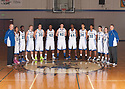 2012-2013 BHS Boys Basketball