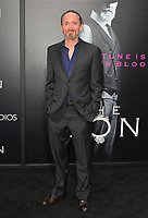 www.acepixs.com<br /> <br /> April 3 2017, LA<br /> <br /> James Parks arriving at the premiere of AMC's 'The Son' at the ArcLight Hollywood on April 3, 2017 in Hollywood, California. <br /> <br /> By Line: Peter West/ACE Pictures<br /> <br /> <br /> ACE Pictures Inc<br /> Tel: 6467670430<br /> Email: info@acepixs.com<br /> www.acepixs.com