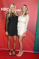 Ashley Wirkus, Lauren Wirkus<br /> at the NBC/Universal Cable TCA Winter 2017, Langham Hotel, Pasadena, CA 01-17-17<br /> David Edwards/DailyCeleb.com 818-249-4998