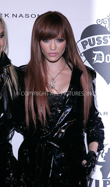 WWW.ACEPIXS.COM . . . . . ....November 23 2008, LA....Jessica Sutta of The Pussycat Dolls arriving at the opening night Of The Pussycat Dolls Lounge at the Viper Room on November 23, 2008 in West Hollywood, California.....Please byline: JOE WEST- ACEPIXS.COM.. . . . . . ..Ace Pictures, Inc:  ..(646) 769 0430..e-mail: info@acepixs.com..web: http://www.acepixs.com