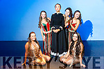 Musical Phantom of the Opera  performed by LOST youth at Siamsa Tire on Tuesday. Pictured cast members front l-r Mairead Fitzmaurice, Clodagh Harrington, back l-r Roisin Moriarty, Kimberly Harris, Caoimhe Doyle, Katie Ann Harris