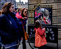 Edinburgh, travel/street, April 2017