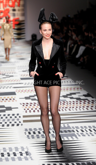 WWW.ACEPIXS.COM<br /> <br /> February 19 2015, London<br /> <br /> Pixie Lott walks the runway at the Fashion For Relief charity fashion show to kick off London Fashion Week 2015 at Somerset House on February 19 29015 in London<br /> <br /> By Line: Famous/ACE Pictures<br /> <br /> <br /> ACE Pictures, Inc.<br /> tel: 646 769 0430<br /> Email: info@acepixs.com<br /> www.acepixs.com
