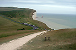 England ,East Sussex,Beachy Head