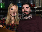 Conor and Una Sheridan enjoying the New year weekend in The Weavers. Photo:Colin Bell/pressphotos.ie