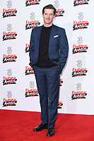 Gwilym Lee at the Empire Film Awards 2017 at The Roundhouse, Camden, London, UK. <br /> 19 March  2017<br /> Picture: Steve Vas/Featureflash/SilverHub 0208 004 5359 sales@silverhubmedia.com