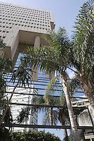 Afrique/Afrique du Nord/Maroc /Casablanca: l'Hotel Sheraton avenue des Fars