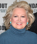 "Barbara Cook attending the Meet & Greet the cast of the Roundabout Theatre Company's production of ""SONDHEIM 0n SONDHEIM"" at the their rehearsal studios in New York City. March 3, 2010"