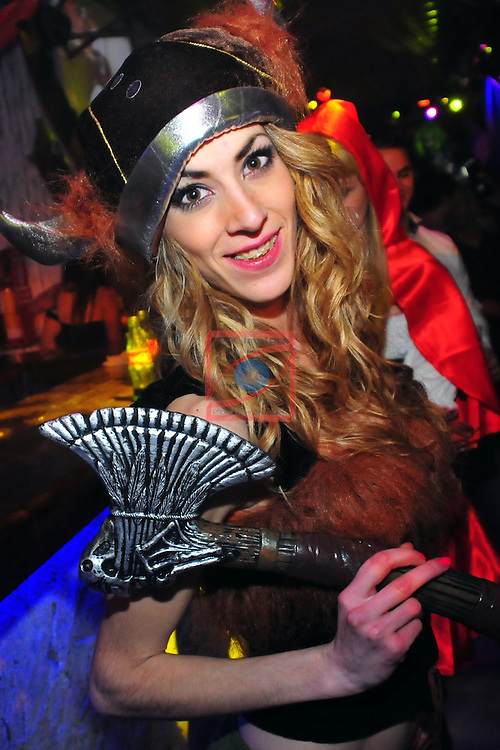 Carnaval Okey 2013.