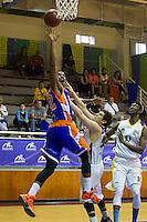 LNB 2014 Puente Alto vs