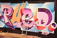 FEB 10 London Street Art