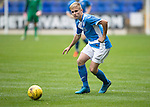 St Johnstone v Dunfermline&hellip;23.08.16   SPFL Development League<br />Ally McCann<br />Picture by Graeme Hart.<br />Copyright Perthshire Picture Agency<br />Tel: 01738 623350  Mobile: 07990 594431