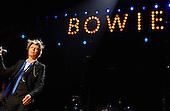 2002: DAVID BOWIE - Heathen Tour