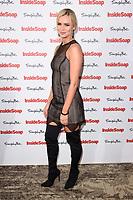 Nadia Bychkova at the Inside Soap Awards 2017 held at the Hippodrome, Leicester Square, London, UK. <br /> 06 November  2017<br /> Picture: Steve Vas/Featureflash/SilverHub 0208 004 5359 sales@silverhubmedia.com