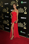 BEVERLY HILLS - JUN 22: Kelly Kruger at The 41st Annual Daytime Emmy Awards Press Room at The Beverly Hilton Hotel on June 22, 2014 in Beverly Hills, California