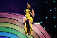 LOS ANGELES- MARCH 14: Kacey Musgraves appears on the 2019 iHeartRadio Music Awards at the Microsoft Theater on March 14, 2019 in Los Angeles, California. (Photo by Frank Micelotta/Fox/PictureGroup)