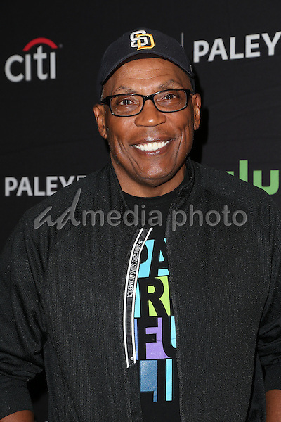 08 September 2016 -  Beverly Hills, California - Paris Barclay. The Paley Center For Media's PaleyFest 2016 Fall TV Preview: PITCH - FOX held at The Paley Center for Media. Photo Credit: Faye Sadou/AdMedia