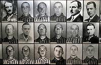 Auschwitz by fredrik Naumann