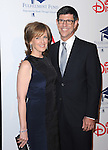 Anne Sweeney and Rich Ross at The Fulfillment Fund Stars Gala held at The Beverly Hilton Hotel in Beverly Hills, California on November 01,2011                                                                               © 2011 Hollywood Press Agency