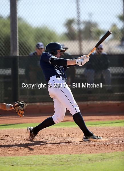 Jack Suwinski - 2017 AIL Padres (Bill Mitchell)