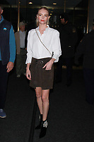 NEW YORK, NY - NOVEMBER 8: Kate Bosworth seen leaving NBC's Today Show  promoting her new movie The Long Road Home in New York City on November 8, 2017. <br /> CAP/MPI/RW<br /> &copy;RW/MPI/Capital Pictures