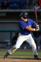 August 9 2009: Jake Rife of the Rancho Cucamonga Quakes during game against the San Jose Giants at The Epicenter in Rancho Cucamonga,CA.  Photo by Larry Goren/Four Seam Images