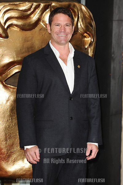 Steve Backshall arrives for BAFTA Children's Awards 2013, London. 24/11/2013 Picture by: Steve Vas / Featureflash