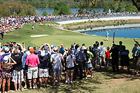 Phil Mickelson (USA) on the 11th during the 5th round at the WGC Dell Technologies Matchplay championship, Austin Country Club, Austin, Texas, USA. 25/03/2017.<br /> Picture: Golffile | Fran Caffrey<br /> <br /> <br /> All photo usage must carry mandatory copyright credit (&copy; Golffile | Fran Caffrey)