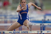 Boise St Track Field 2008 Twilight Invitational