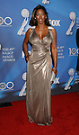 LOS ANGELES, CA. - February 12: Actress Kenya Moore arrives at the 40th NAACP Image Awards at the Shrine Auditorium on February 12, 2009 in Los Angeles, California.