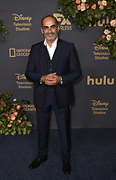 """ABC, DISNEY TV STUDIOS, FX, HULU, & NATIONAL GEOGRAPHIC 2019 EMMY AWARDS NOMINEE PARTY: Navid Negahban attends the """"ABC, Disney TV Studios, FX, Hulu & National Geographic 2019 Emmy Awards Nominee Party"""" at Otium on September 22, 2019 in Los Angeles, California. (Photo by PictureGroup/Walt Disney Television)"""