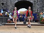 Irish Dancing at the Music at The Gate. Photo:Colin Bell/pressphotos.ie