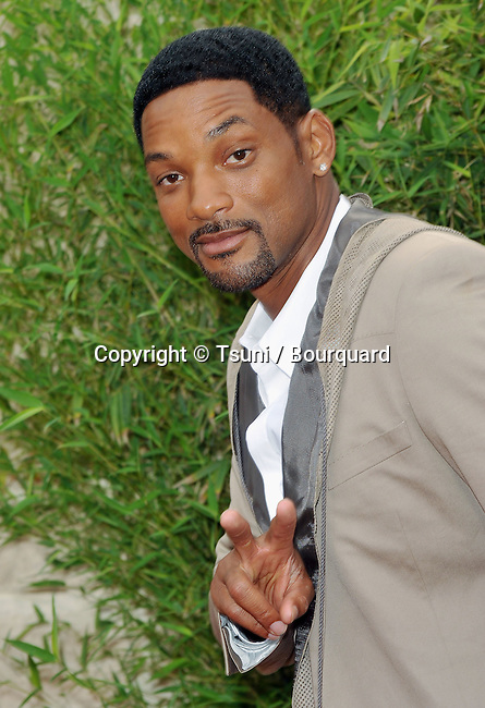 11_ Will Smith _11   -<br /> The Karate Kid Premiere at the Westwood Village Theatre In Los Angeles.