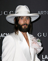 Jared Leto attends 2018 LACMA Art + Film Gala at LACMA on November 3, 2018 in Los Angeles, California.    <br /> CAP/MPI/IS<br /> &copy;IS/MPI/Capital Pictures