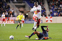 New York Red Bulls vs New England Revolution October 21 2010
