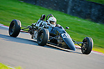 Charlie Reilly - Havering College Van Diemen RF92