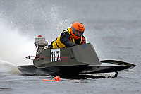 11-Z                (Outboard Hydroplanes)