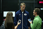 2015-2016 BYU Basketball Media Day