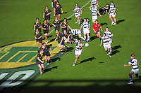 120929 Women's Provincial Championship Rugby - Wellington v Auckland