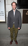 Joey Slotnick attending the Broadway Opening Night Performance of 'An Enemy of the People' at the Samuel J. Friedman Theatre in New York. Sept. 27, 2012