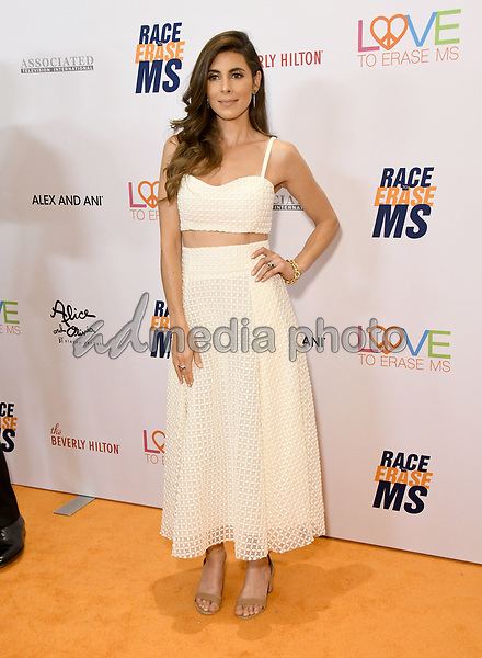 10 May 2019 - Beverly Hills, California - Jamie Lynn Sigler. 26th Annual Race to Erase MS Gala held at the Beverly Hilton Hotel. Photo Credit: Birdie Thompson/AdMedia