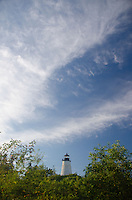 Dyce's Head Lighthouse, Castine, Maine, US