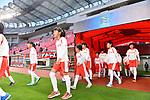 KASHIMA ANTLERS (JPN) - Shanghai SIPG FC (CHN) AFC Champions League Round of 16 at the Kashima Soccer Stadium , Kashima , on  9 May 2018 in IBARAKI , Japan<br /> Photo by Kenta Harada /Agence SHOT
