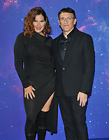 """Ann Russo and Anthony Russo at the """"Avengers: Endgame"""" UK fan event, Picturehouse Central, Corner of Shaftesbury Avenue and Great Windmill Street, London, England, UK, on Wednesday 10th April 2019.<br /> CAP/CAN<br /> ©CAN/Capital Pictures"""