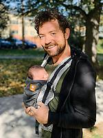 Levi Jacob Nager