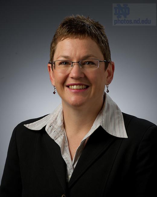 May 11, 2012; Denise DellaRossa..Photo by Matt Cashore/University of Notre Dame