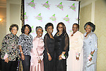 """Alpha Kappa Alpha Sorority, Incorporated Pi Psi Omega Chapter welcomes you to """"A Pink Carpet Affair"""" - celebrating 25 years of Sisterhood and Service on June 9, 2012 at the Comfort Inn and Suites, Nanuet, New York.  (Photo by Sue Coflin/Max Photos)"""